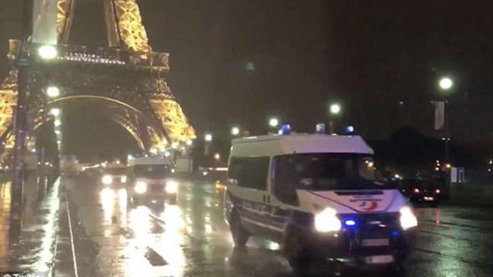 Γαλλία: Ανοίγει σύντομα ξανά ο Πύργος του Άιφελ,