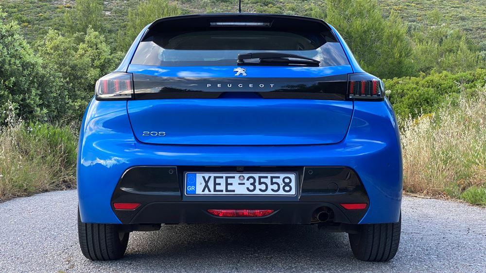 Peugeot: Καλύτερα των εκτιμήσεων τα αποτελέσματα εξαμήνου
