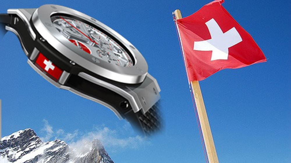 Ανησυχίες για τον κλάδο ρολογιού στην Ελβετία εξαιτίας του κορονοϊού