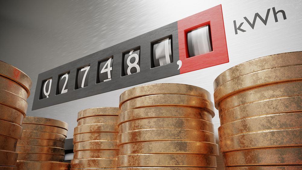 Σε επίπεδα ρεκόρ οι τιμές ενέργειας στην Ευρώπη καθώς η κρίση στην εφοδιαστική αλυσίδα εξαπλώνεται