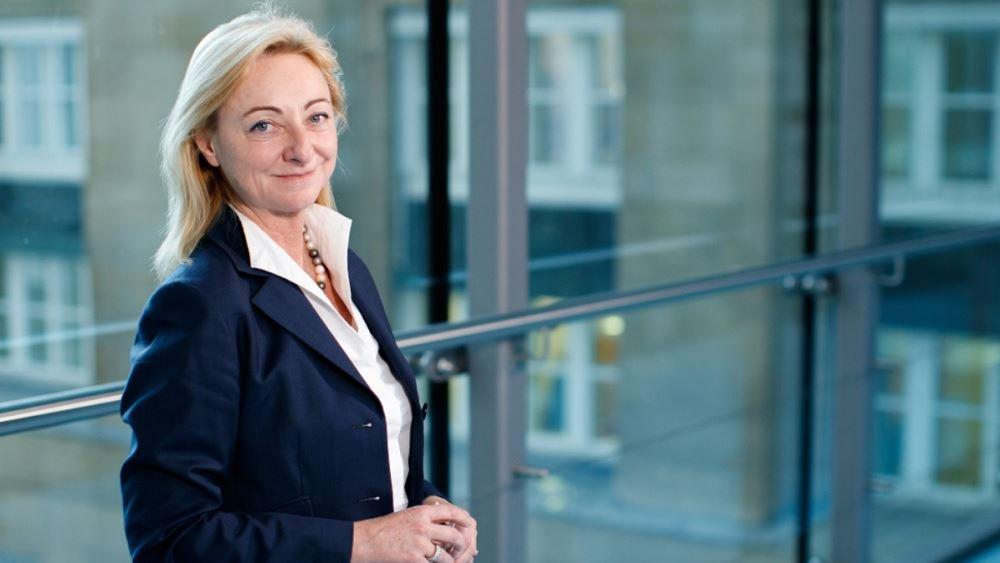 Η αντιπρόεδρος της Κεντρικής Τράπεζας της Αυστρίας στο Διεθνές Συμβούλιο του Greek House Davos