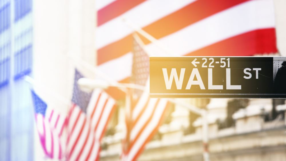Αλματώδη άνοδο για την Wall Street υποδεικνύουν τα futures