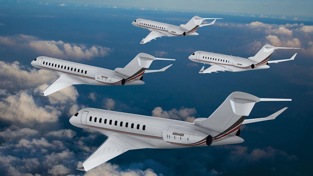 Ευρωπαϊκή χείρα βοηθείας προς την Bombardier στην εμπορική της διαμάχη με την Boeing