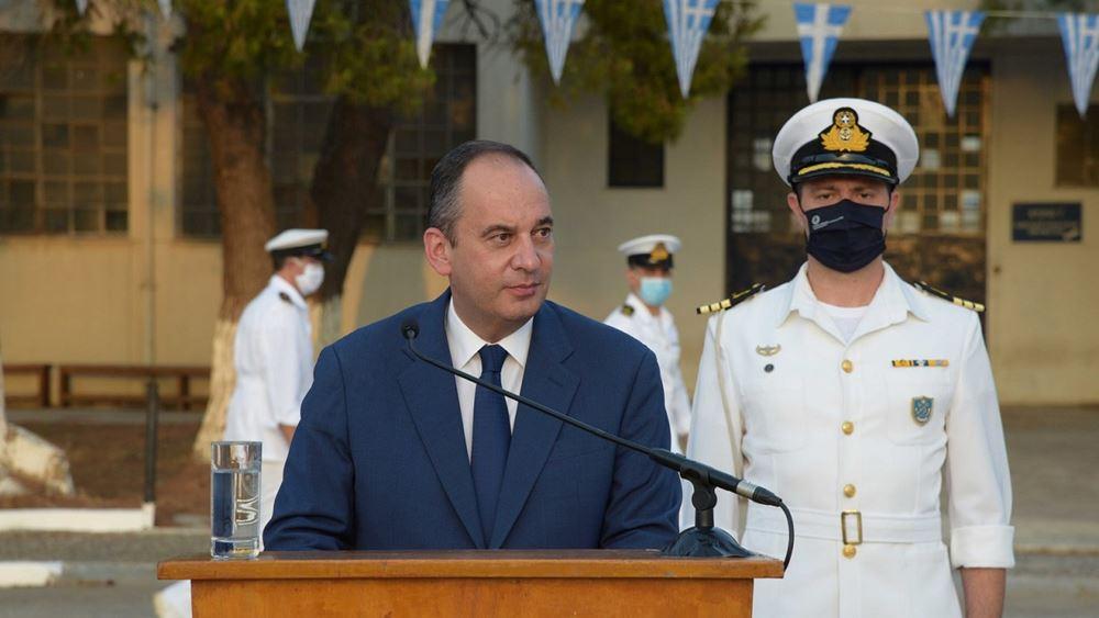 Πλακιωτάκης: Διασφάλιση πόρων €200 εκατ. για την στήριξη της ναυτικής εκπαίδευσης