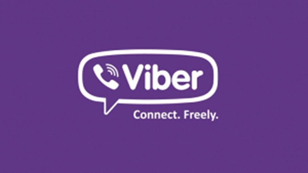 Νέες λειτουργίες παρουσίασε το Viber