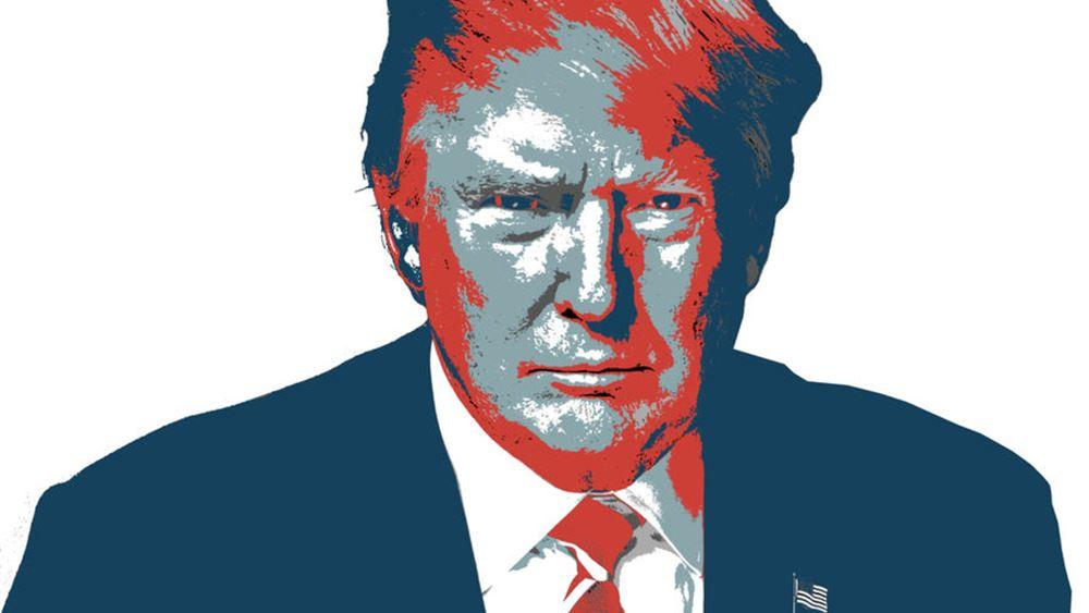 """ΗΠΑ: Ο Ντόναλντ Τραμπ είναι """"φασίστας"""", δηλώνει η βουλευτής Ιλχάν Ομάρ"""