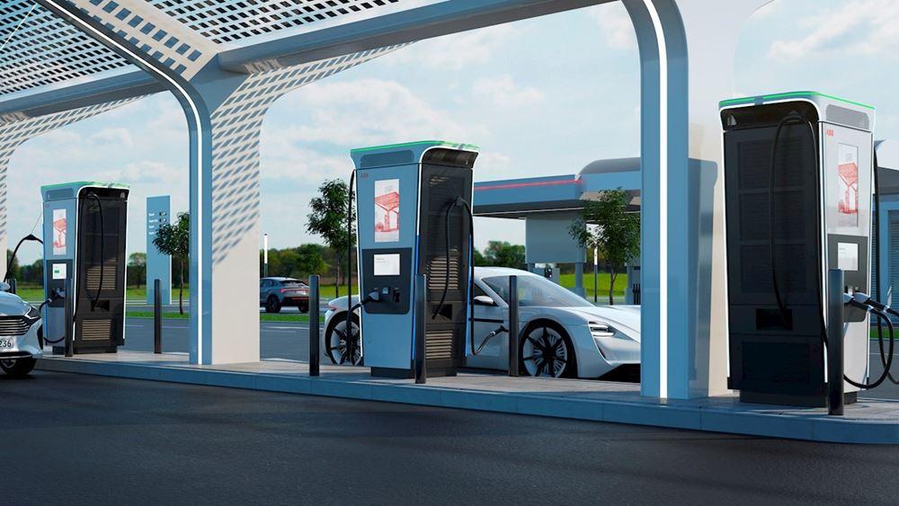 Η ABB λανσάρει τον ταχύτερο φορτιστή ηλεκτρικών αυτοκινήτων στον κόσμο