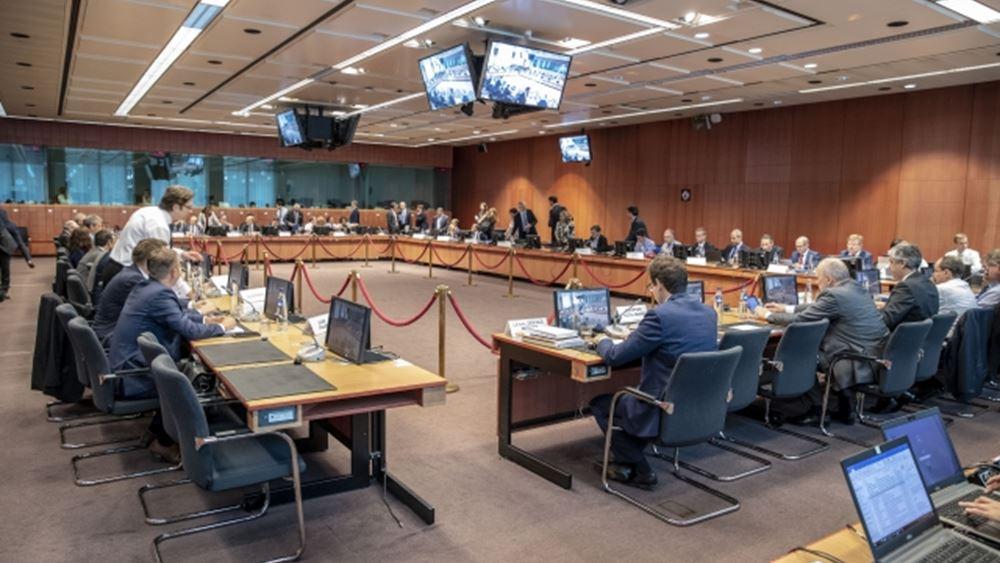 Eurogroup: Στην ατζέντα της σημερινής συνεδρίασης η δόση των 748 εκατ. ευρώ στην Ελλάδα