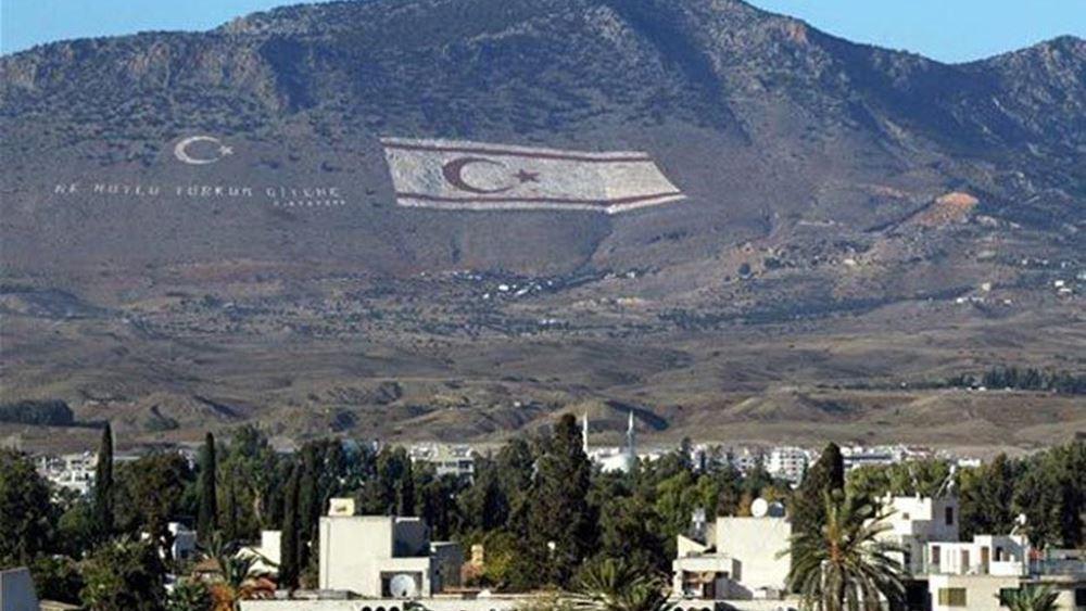 """Ερχουμάν: Η ελληνοκυπριακή πλευρά """"παίζει με τον χρόνο"""""""