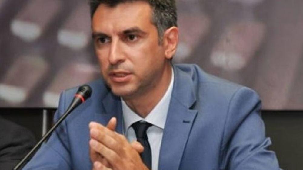 Δ. Σκάλκος: Μόνο η συγχρηματοδότηση από το ΕΣΠΑ θα ξεπεράσει τα 3 δισ. ευρώ
