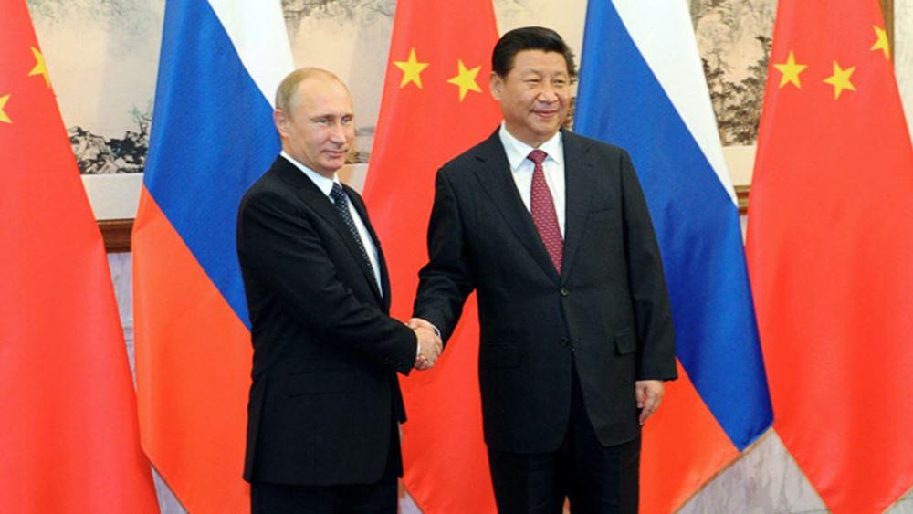Ο Πούτιν στρέφει το βλέμμα στην Άπω Ανατολή