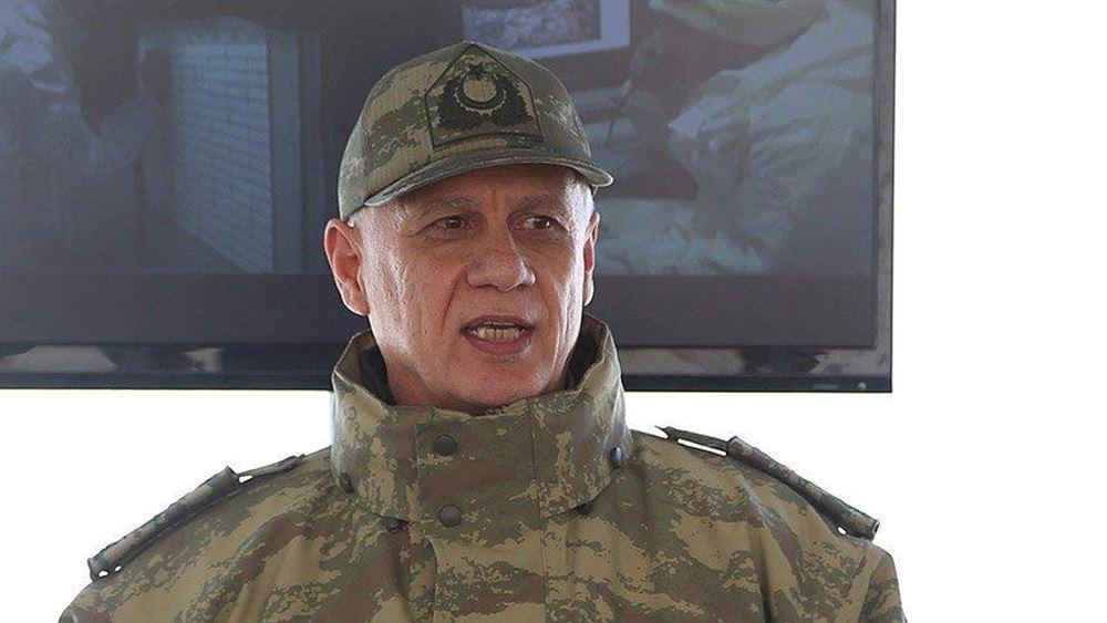 Προσωρινός αρχηγός τουρκικών ΕΔ: Το πραξικόπημα απέτυχε