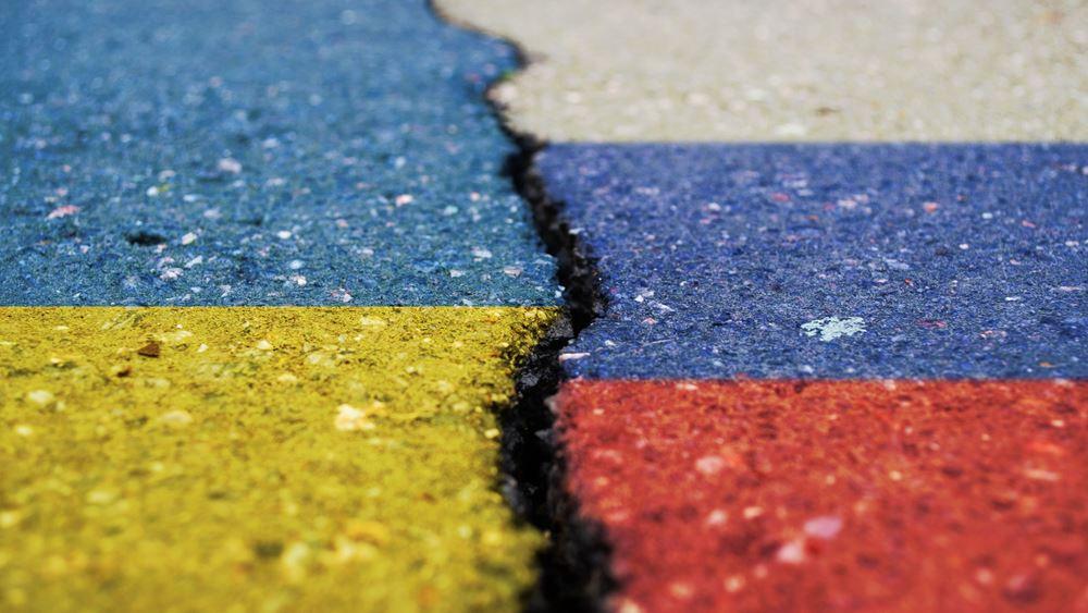 """Ρωσία: """"Κόκκινη γραμμή"""" για εμάς η ένταξη της Ουκρανίας στο ΝΑΤΟ"""