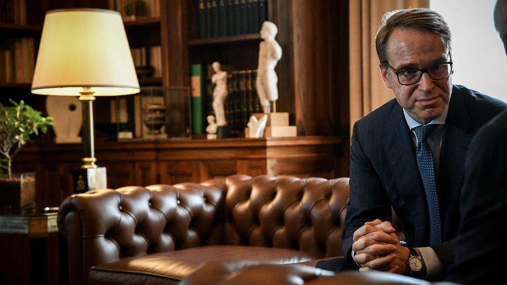 Πρόεδρος Bundesbank: Ανησυχητικός κατά βάσιν ο κοινός ευρωπαϊκός δανεισμός