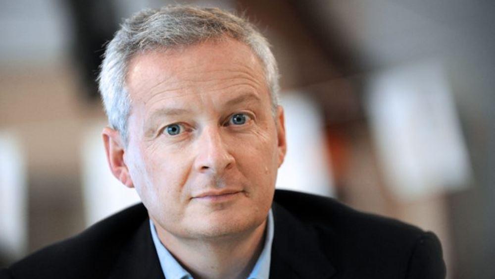 Γαλλία: Το ταμείο για την οικονομική ανασυγκρότηση θα χρηματοδοτηθεί από κοινό χρέος
