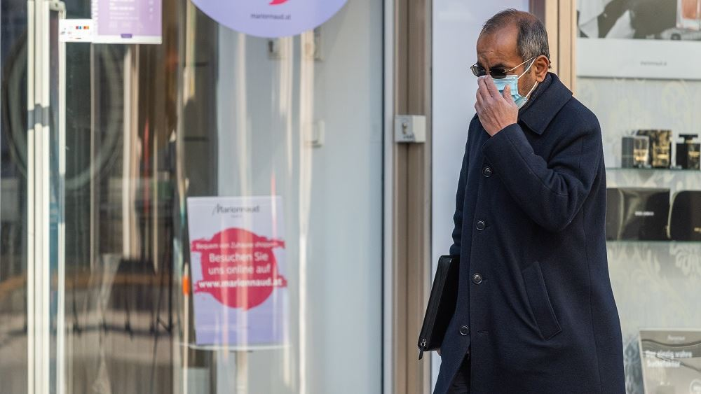 Αυστρία: Πολύ νωρίς χαλάρωσαν τα μέτρα κατά του κορονοϊού λέει το 56% των Αυστριακών