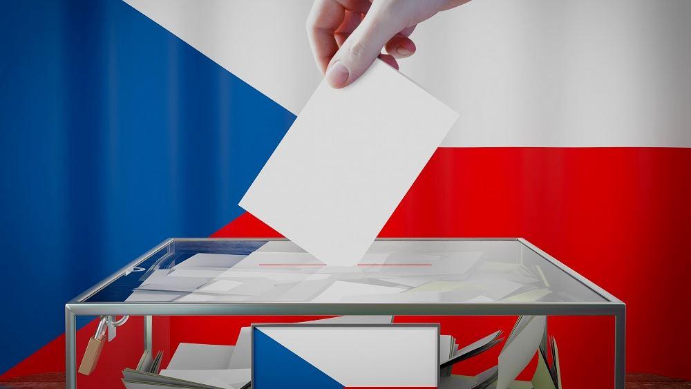 Τσεχία: Δεν κέρδισε τελικά τις εκλογές ο Μπάμπις - Οριακή νίκη για την κεντροδεξιά συμμαχία Μαζί