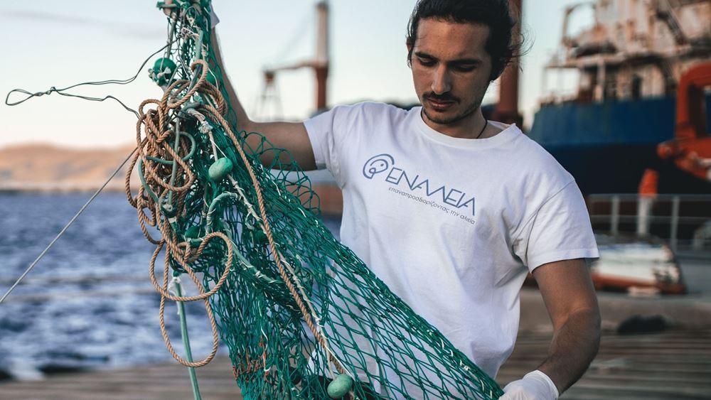 """Διεθνής διάκριση για τον Λ. Αραπάκη, μέλος της ελληνικής λίστας Forbes """"30 κάτω των 30"""""""