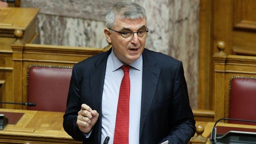 Τσακλόγλου: Υψηλότερες επικουρικές συντάξεις δίνει η μεταρρύθμιση που προτείνουμε