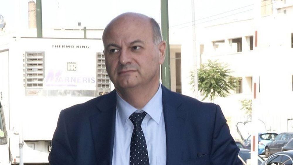 Κ. Τσιάρας: Εξήγγειλε την ανακατανομή των οργανικών θέσεων δικαστών