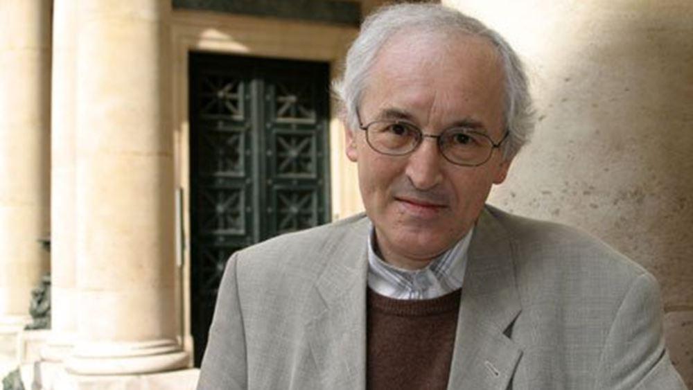 Πέθανε ο Γάλλος φιλόσοφος Ζακ Μπουβερές
