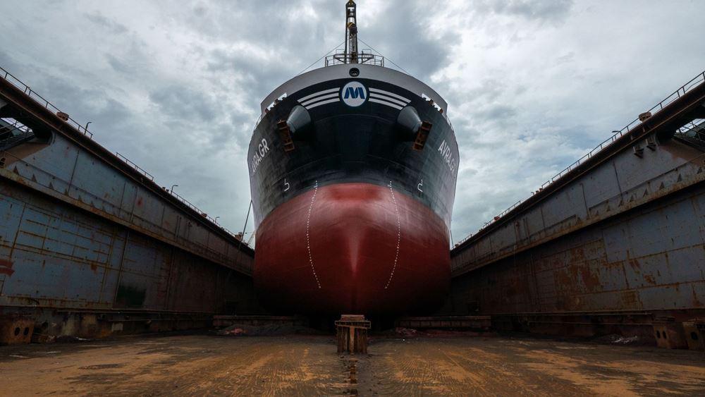 Γιατί είναι κρίσιμος ο Σεπτέμβριος για τα ναυπηγεία