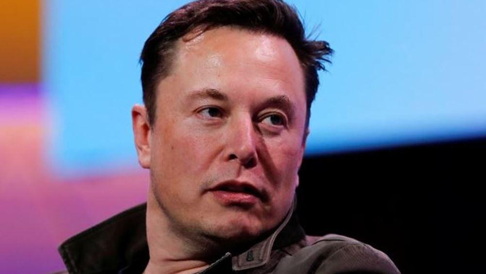 Tesla: Αναστέλλει προσωρινά την παραγωγή της σε εργοστάσιά στις ΗΠΑ λόγω κορονοϊού