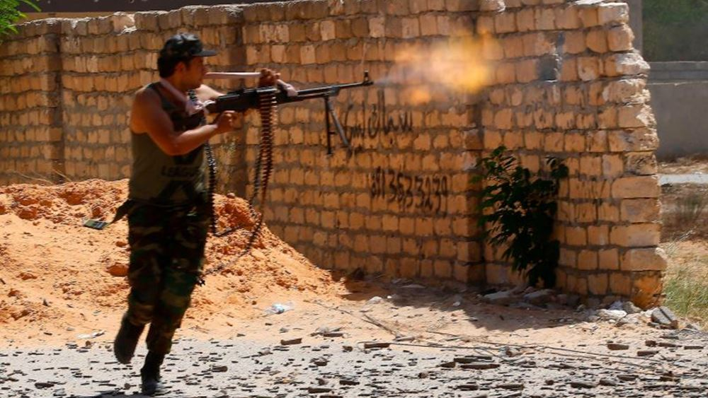 Πώς η μάχη για τη Λιβύη μετατράπηκε σε σύγκρουση διά αντιπροσώπων