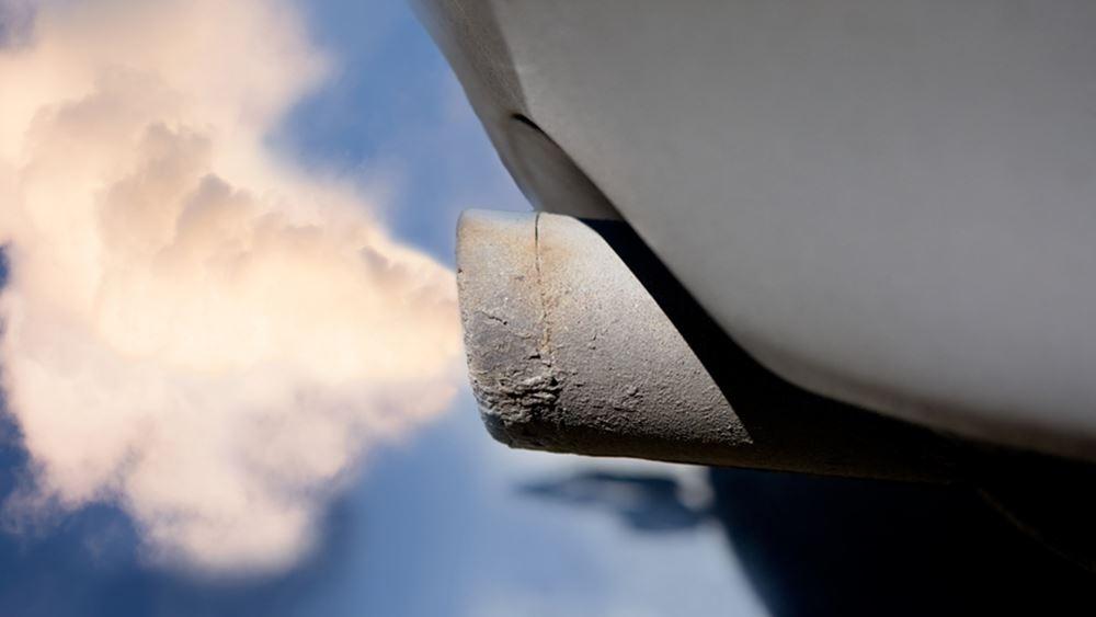 Τουλάχιστον 75% η μείωση των εκπομπών διοξειδίου του άνθρακα στο Ηράκλειο Κρήτης λόγω lockdown