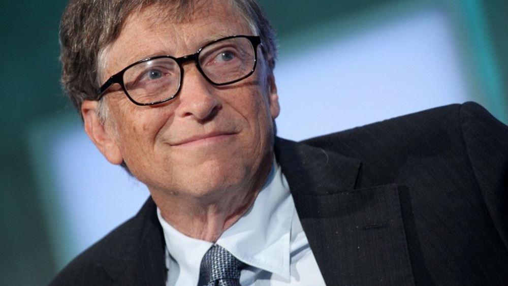 Αυτοί οι δισεκατομμυριούχοι θέλουν οι βαθύπλουτοι να πληρώνουν περισσότερα σε φόρους