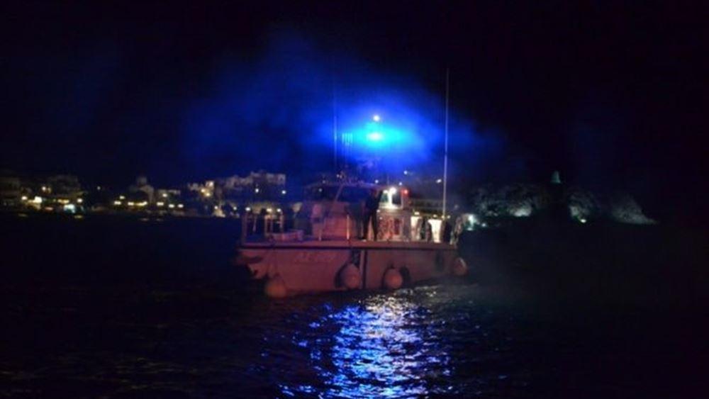Πόρτο Χέλι: Αδέλφια οι τρεις επιβαίνοντες στη μοιραία βάρκα