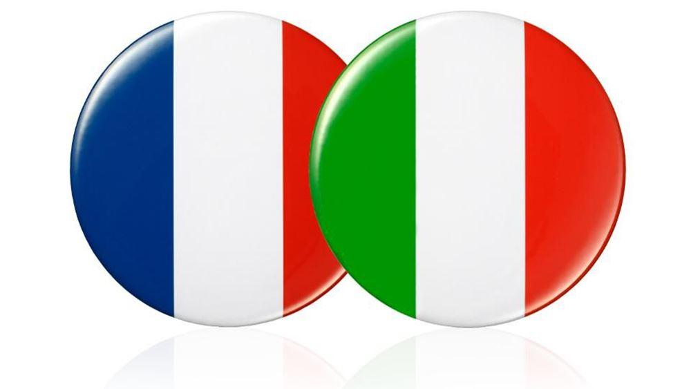 Νεκροί και τραυματίες σε Γαλλία και Ιταλία από πρωτοχρονιάτικα βεγγαλικά
