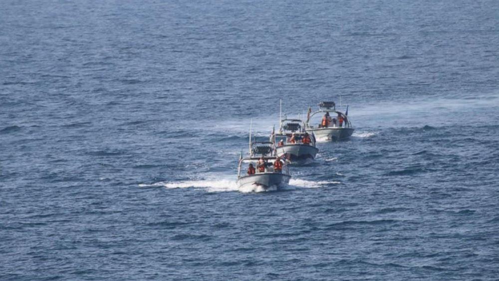 Ιρανικά σκάφη παραβίασαν τα χωρικά ύδατα της Σαουδικής Αραβίας