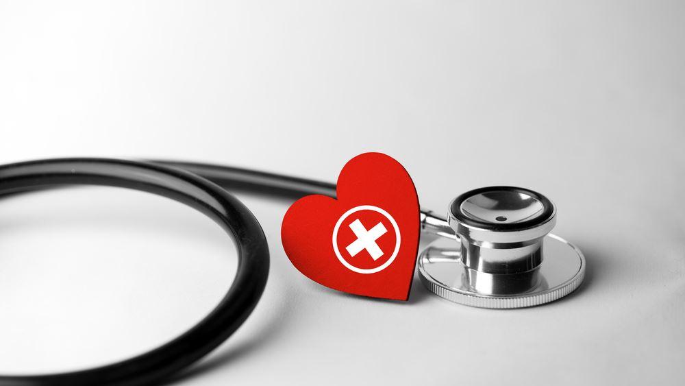 Πώς μπορεί να προληφθεί το 80% των καρδιαγγειακών παθήσεων;