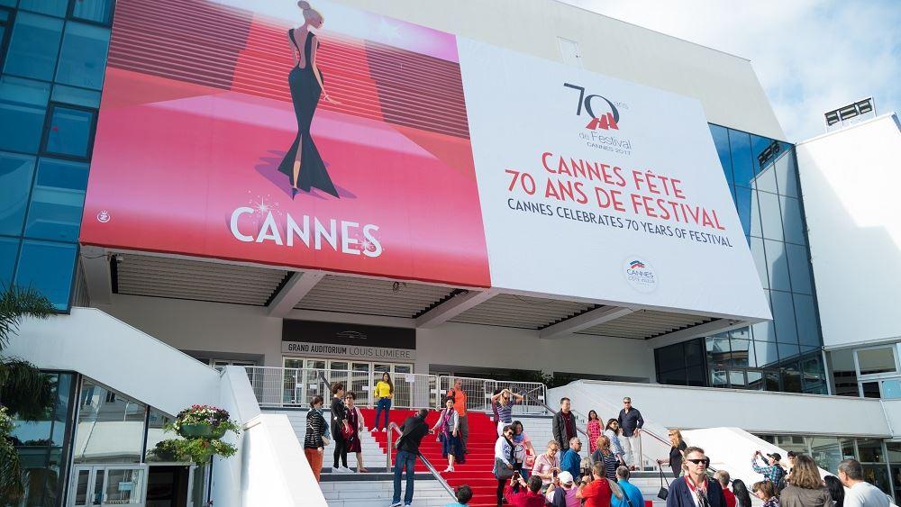 Για το καλοκαίρι αναβάλλεται το Φεστιβάλ των Καννών λόγω πανδημίας