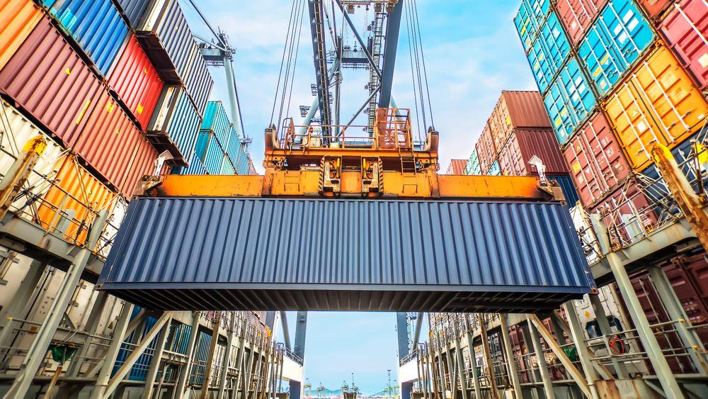 ΠΣΕ: Άντεξαν οι εξαγωγές στο α' εξάμηνο παρά τις ισχυρές πιέσεις τον Ιούνιο