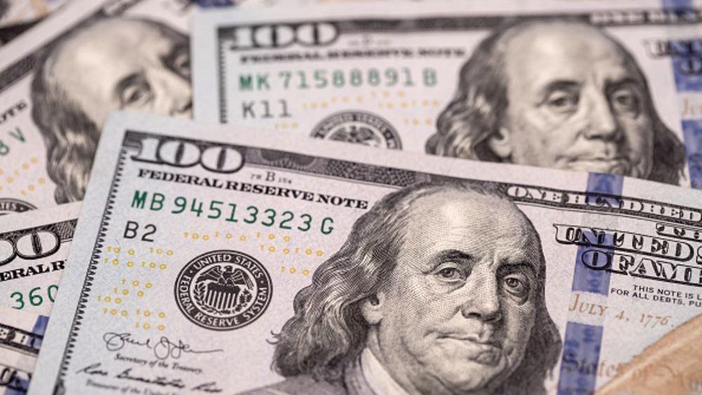 Ο πραγματικός κίνδυνος πίσω από το δημόσιο χρέος 26,5 τρισ. δολ. των ΗΠΑ