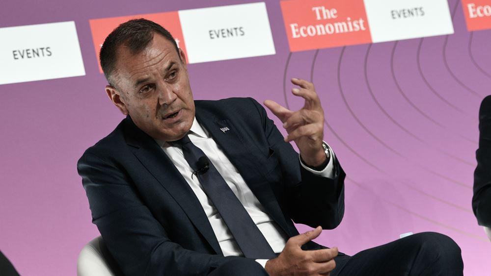 Ν. Παναγιωτόπουλος: Το υφιστάμενο νομοθετικό πλαίσιο σχετικά με την άδεια ανατροφής τέκνου κρίνεται επαρκές