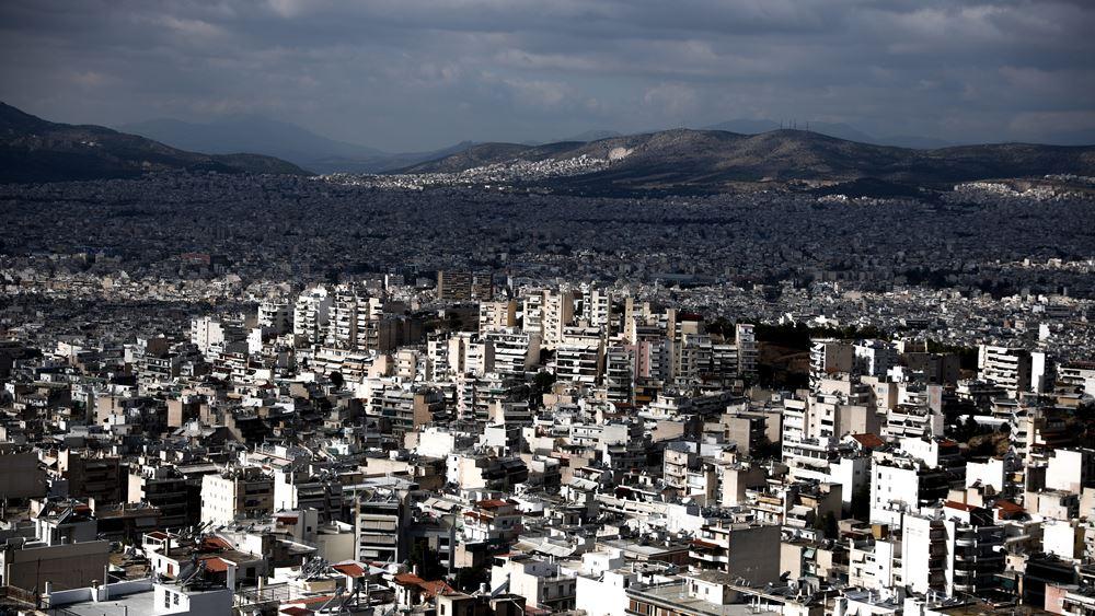 Ακίνητα: Σε μεγαλύτερες κατοικίες στρέφονται οι αγοραστές