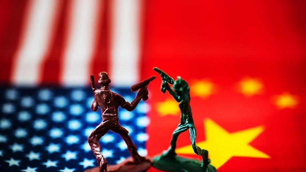 Η Κίνα προσέφυγε στον Παγκόσμιο Οργανισμό Εμπορίου εναντίον των ΗΠΑ
