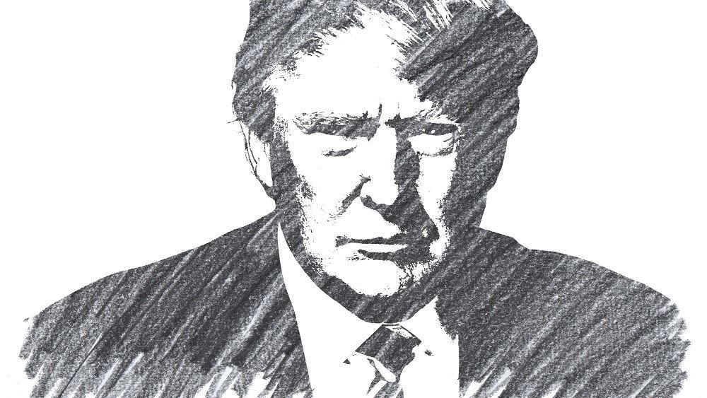 """Τραμπ: Μεγάλη Ύφεση όπως το 1929 στις ΗΠΑ εάν κάποιος Δημοκρατικός """"κλόουν"""" εκλεγεί πρόεδρος"""