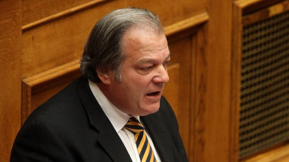 Κ. Κατσίκης: Οι ΑΝΕΛ θα ψηφίσουν κατά στην ψήφο εμπιστοσύνης