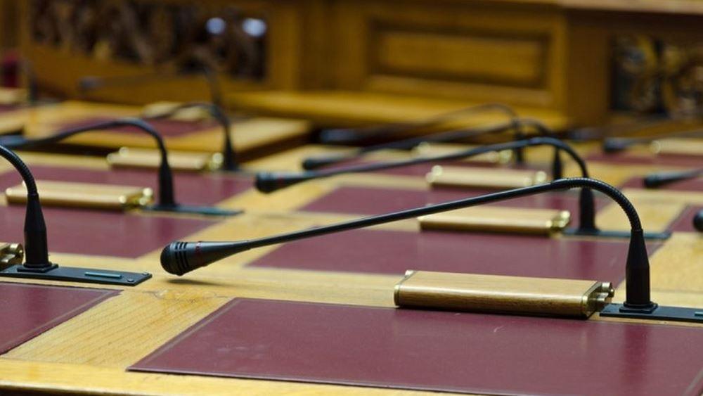Βουλή: Ερώτηση 47 βουλευτών του ΣΥΡΙΖΑ στην υπ. Παιδείας για τις απευθείας αναθέσεις παραγωγής βιντεο-μαθημάτων