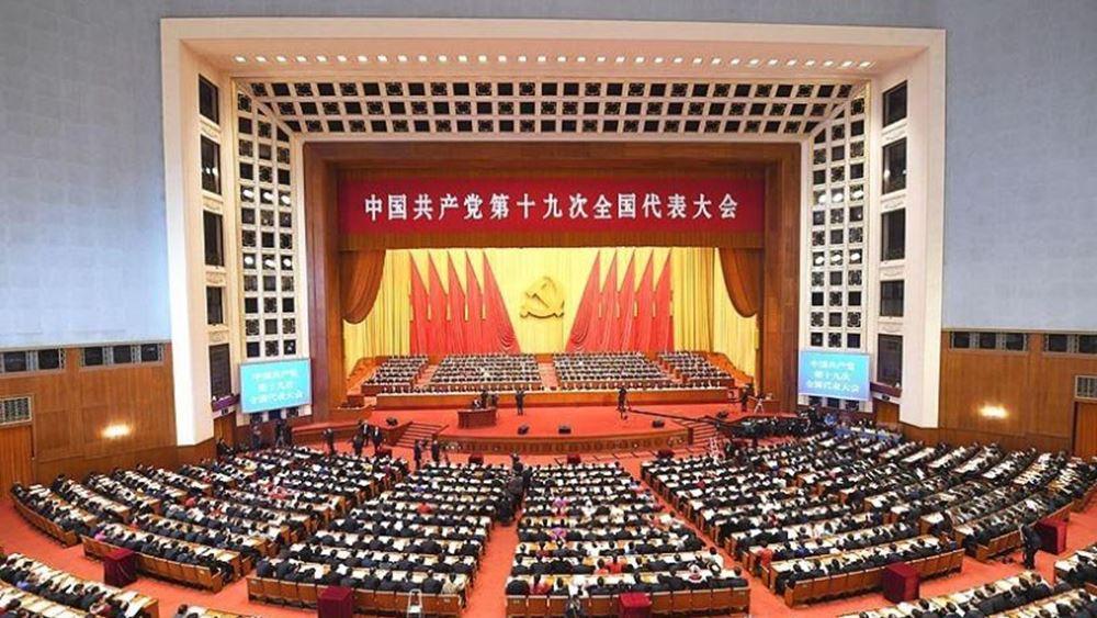 Κίνα: Άλμα κατέγραψαν τον Νοέμβριο οι πωλήσεις νέων ενεργειακών οχημάτων (NEV)