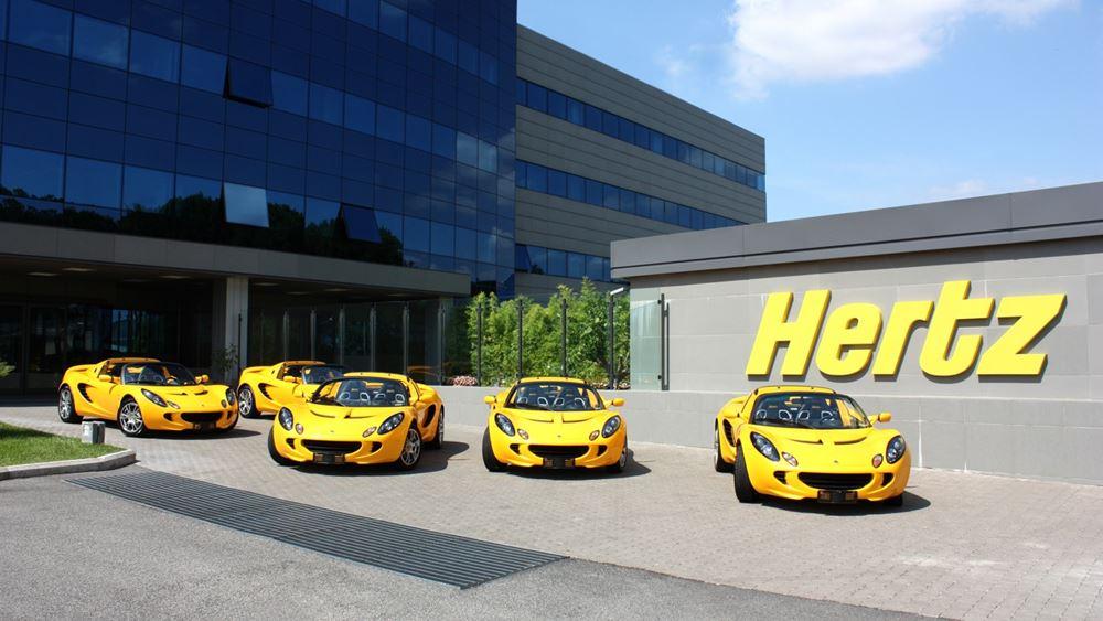 Autohellas: Δεν έχουμε καμία μετοχική σχέση με την Hertz Global Holdings