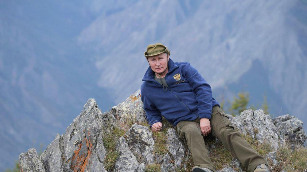 Γιατί οι Ρώσοι δεν διαμαρτύρονται ενάντια στις μεταρρυθμίσεις του Putin;