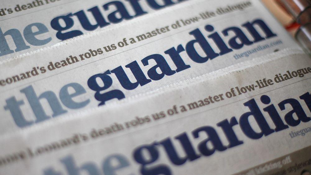"""Ο Guardian """"κόβει"""" 180 θέσεις εργασίας λόγω κορονοϊού"""