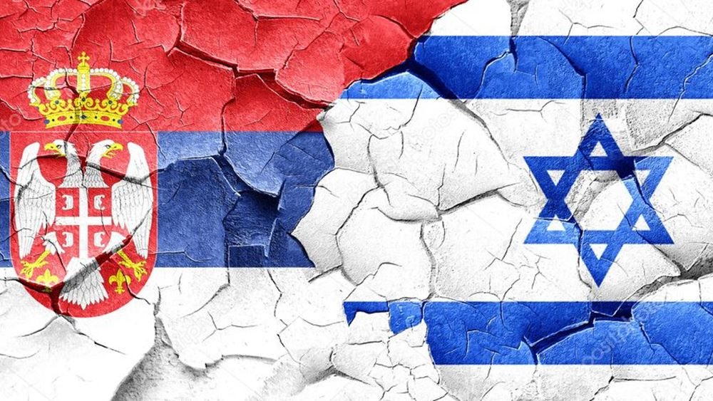Η Σερβία αναγνωρίζει την Ιερουσαλήμ ως πρωτεύουσα του Ισραήλ