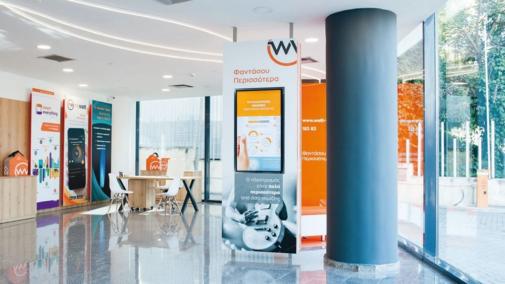 WATT+VOLT εθνικός νικητής στα European Business Awards