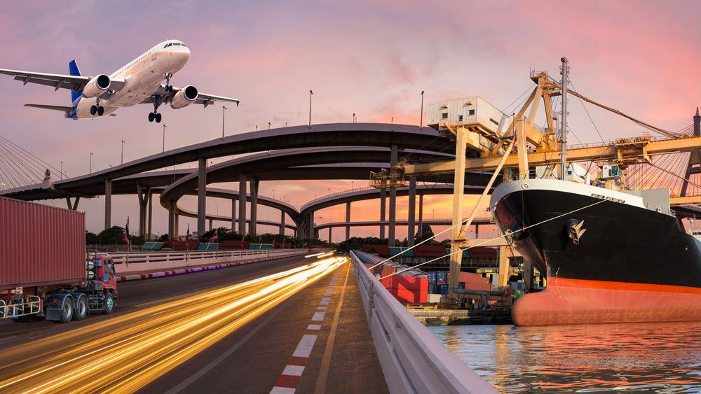 Πώς η Ελλάδα θα γίνει κόμβος logistics της Ν.Α. Ευρώπης